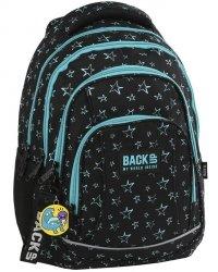 Plecak Gwiazdki Młodzieżowy BackUP Szkolny dla Dziewczyny [PLB2A33]