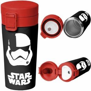 Termos Star Wars dla Chłopaka Bidon Tubek Termiczny [STO-3025]