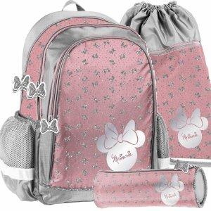 Szkolny Plecak Myszka Minnie dla Dziewczyny [DMNN-081]