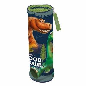 Piórnik Dobry Dinozaur Tuba dla Uczniów Szkolny [605960]