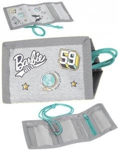 Portfel Barbie dla Dziewczynki Portfelik [BAR-002]