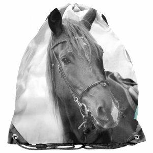 Horse Worek na Obuwie Strój Gimnastyczny Koń Paso [PP21KE-712]