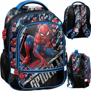 Spider Man Plecak do 1 Klasy Szkolny dla Chłopaka Marvel [SPW-260]
