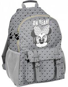 Plecak Myszka Minnie Szkolny dla Dziewczyny [DMMI-810]