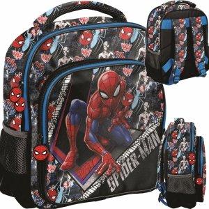 Plecak do Zerówki Spider Man Przedszkola dla Chłopaka [SPW-337]