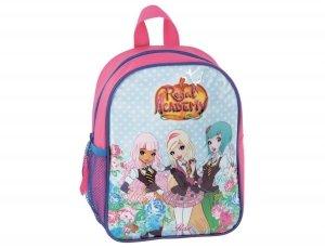 Plecak Regal Academy do Przedszkola dla Dziewczynki RGA-303