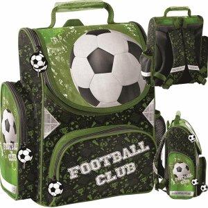 Tornister Piłka Nożna Chłopięcy Szkolny Paso Football [PP20FO-525]