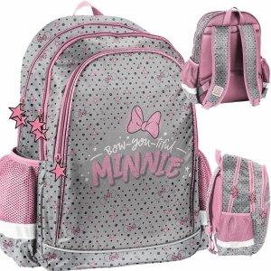 Plecak Myszka Minnie dla Dziewczynki Szkolny Paso [DNF-081]