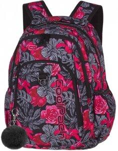 Plecak CP CoolPack Meksykański Kolorowe Kwiaty [86363CP]
