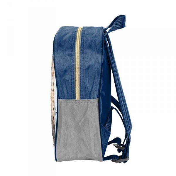 Plecak przedszkolny Plecaczek z Kotkiem na Wycieczki dla Dziewczyny