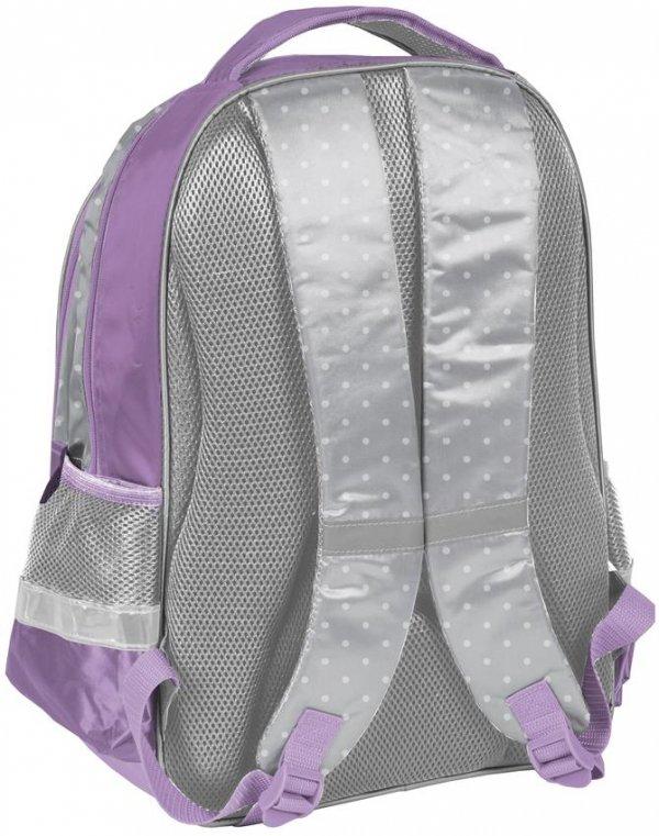 Plecak z Kotkiem Szkolny dla Dziewczynki [PTC-181]