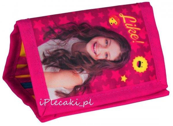 portfel soy luna dla-002