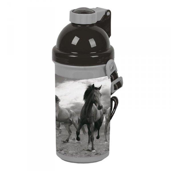 Śniadaniówka Bidon z Koniem Koń Konie dla Dziewczyny 17-3021HO 17-3022HO