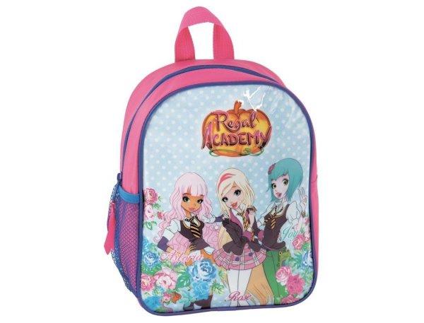 Plecak Regal Academy do Przedszkola dla Dziewczynki