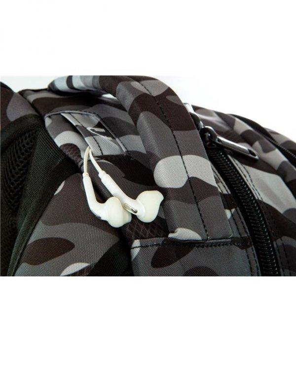 CoolPack Plecak Cp Moro Młodzieżowy dla Chłopaka [A16111]
