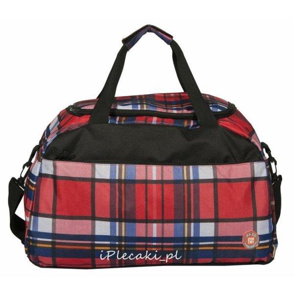 torba damska na pasku kolorowa paso