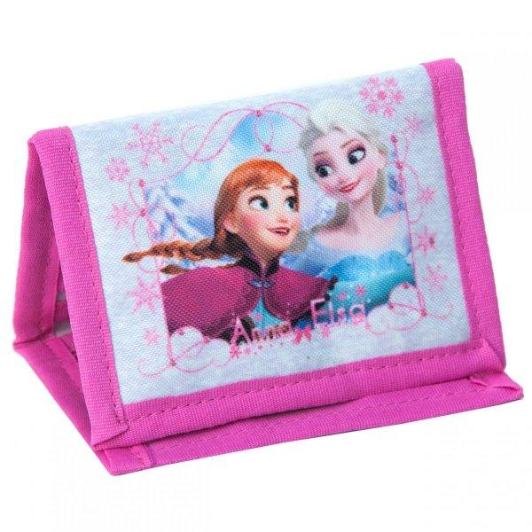 Portfel Kraina Lodu dla Dziewczynki portfelik [DFW-002]