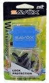 SAVOX SERWO CYFROWE SW0230MG WODOODPORNE