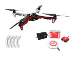 Dron QUADROCOPTER DJI F450 + NAZA M LITE (do złożenia)