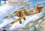 AMODEL 72140 1/72 Hawker Fury
