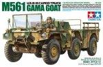 TAMIYA 35330 M561 GAMA GOAT