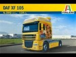 Italeri 3842 DAF XF 105