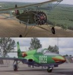 PLASTYK S-061 RWD-14 CZAPLA+TS-11 ISKRA