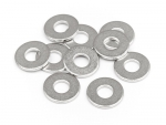 WASHER 2.7x6.7x0.5mm (10pcs) Z685