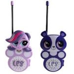 WALKIE TALKIE LITTLEST PET SHOP 2 SZT.