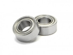 ŁOŻYSKA 5x10x4mm BALL BEARING (2pcs)