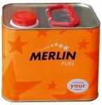Paliwo Merlin Expert 16% Car & Boat 2.5L samochodowe