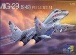 CONDOR 72002 1/72 MiG-29 (9-12) Soviet pro