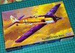 """MASTERCRAFT C-3 Fw-190A-6 """"GRUN HERTZ"""""""