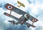 RODEN 72060 1/72 Nieuport 24