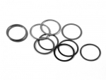 WASHER 10x12x0.2mm (10pcs) Z892