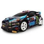KEN BLOCK 2015 FORD FIESTA ST RX43 MICRO RS4