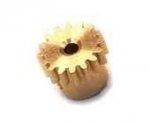 Zębatka mosiężna 17T - 10201 VRX