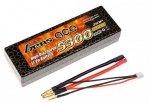 Akumulator Gens Ace 5300mAh 7,4V 30C 2S1P Hard Cas