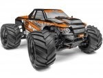 BULLET MT FLUX RTR (2.4GHZ) AUTO RC
