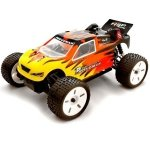 Hunter Truggy 2.4GHz 4x4 1/16 AUTO RC