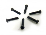 Button Head Screws 2x10 6p - 31049