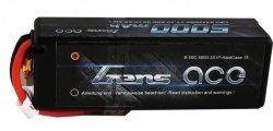 Akumulator Gens Ace 5000mAh 11,1V 50C 3S1P Hard Ca