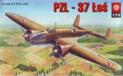 PLASTYK S-060 PZL 37 ŁOŚ