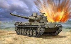 Revell 03240 Leopard 1 ( 2.-4. Prod. ) 1/35