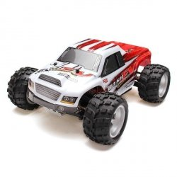 Monster Truck RC 1/18 Wltoys A979-B 70km/h Auto RC