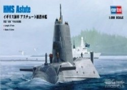 HOBBY BOSS 83509 1/350 HMS Astute