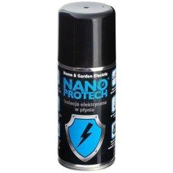 Nanoprotech: Izolacja elektryczna w płynie