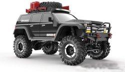 AUTO HPI RC Crawler Gen7 PRO - BLACK EDITION