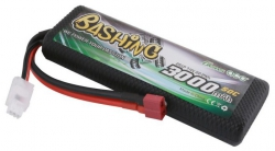 Akumulator Gens Ace 3000mAh 7,4V 50C 2S1P T-plug B
