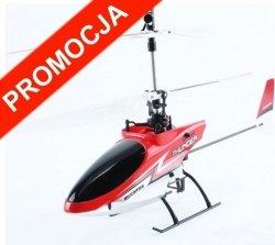 Helikopter E_Fly EF 136 - Thunder 2,4GHz